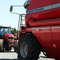 Thomas Frères S.A -  Matériel agricole Neuf
