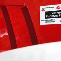 Garage Thomas Frères -  Historique